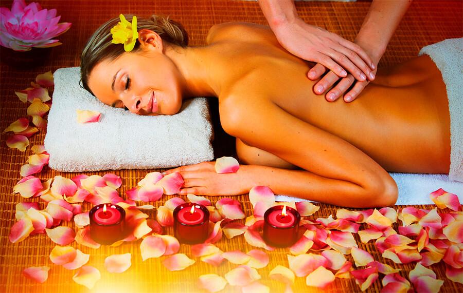 massag-spini